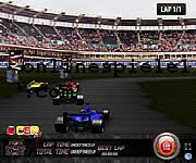 3D F1 racing Simulation online spiele