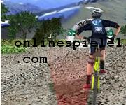3D Mountain Bike Simulation online spiele