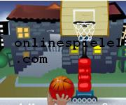 Basketball game Simulation online spiele