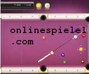 Pool deluxe Simulation online spiele