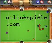 Real pool Simulation online spiele